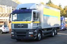 camión MAN TGA 26.320