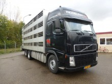 camion Volvo FH 480 4 deks vee