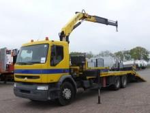 camión Renault Premium 320 6X2 MANUAL PK15500