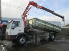 camion MAN LE250 + ATLAS 105.1