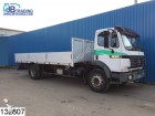 camion Mercedes 1820 Manual, Steel suspension, Naafreductie