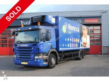 camion Scania P230 NL Truck - new condition
