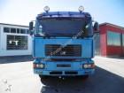 camión MAN 26.364 6x4 Meiller Jet Blattfederung Klima