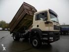 camión MAN 18.430 Allrad 4x4 Schaltgetriebe 3 Seitenkipper