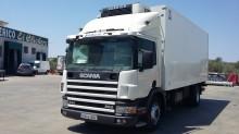 camion frigo Scania occasion