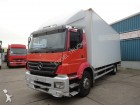 camion Mercedes Axor 1823L (EPS / AIRCONDITIONING / 2.000KG. TAI