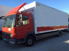 camion Mercedes 820
