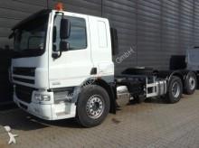 camion DAF CF FAN 75.310 EEV TAGESZULASSUNG (Klima)