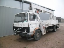 camion Volvo F6