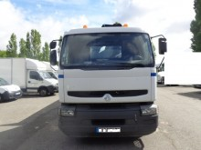 camion grumier Renault occasion