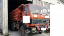 camión Mercedes 2636