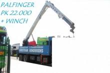 camión DAF PK22000 ELAH4SV270