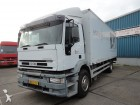 camion Iveco Eurotech 190E35 CLOSED BOX (MANUAL GEARBOX / LOA