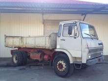 camión Berliet GR190N