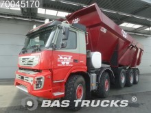camion Volvo FMX 420 10X4 Euro 5 33m³-Dumper 55-Ton-Payload -