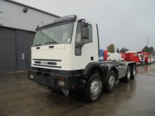 camion Iveco Eurotrakker 340 E 34 (STEEL / BIG AXLES)