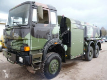 camion citerne Iveco occasion
