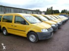 camion Volkswagen Caddy 2,0 l SDI