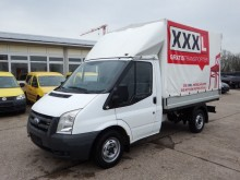 camion Ford Transit 2,2 TDCi