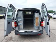 camión Volkswagen T5 Transporter 1,9l Klima Werkstattwagen
