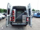 camion fourgon Opel occasion