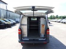 camión Volkswagen T5 Transporter 1,9l TDI Werkstatteinbau