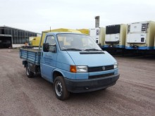 camion plateau ridelles Volkswagen occasion