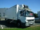 camion frigo multi température Mercedes occasion