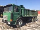 camión MAN 26.361