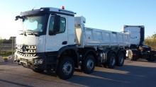 camión Mercedes Arocs 3243 KN