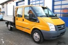 camion Ford Transit Pritsche 140 FT 350 M TDCi Doppelkabine