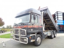 camion Mercedes Actros 2653 6x4 Kipper / Full Steel / Manual / A