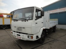 camion Mercedes Ecoliner 1317 FULL STEEL KIPPER