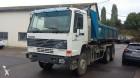camion ribaltabile bilaterale Volvo usato