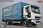 camion furgone Volvo usato