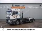 camion MAN TGA 26.430 6x4, AP Achsen, Blatt
