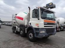 camion calcestruzzo rotore / Mescolatore DAF usato
