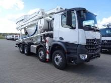 camion Mercedes Arocs 4140
