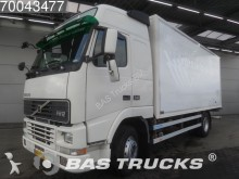 camion Volvo FH12 340 4X2 Manual Hardholz-Boden Fahrschulwage