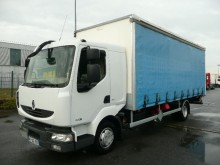 camion Teloni scorrevoli (centinato alla francese) Renault usato