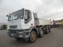 camion bi-benne Iveco occasion