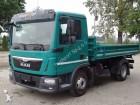 camion MAN TGL 8.220 4x2 EURO6 KIPPER