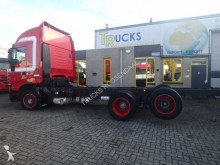 camion Iveco Stralis 450 + euro 5