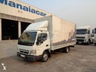 camion Mitsubishi Canter