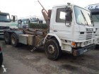 camion portacontainers Scania usato