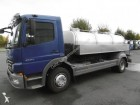 camion citerne alimentaire Mercedes occasion