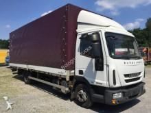 camion savoyarde Iveco occasion