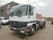 camion Mercedes Actros 2640