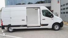 camión Renault Master 35 2014 TRAZ. ANTER. 2.3 dci 135cv L3H2 d.cab S&S E5b+ [2014 - kw 100 - passo 4,33]