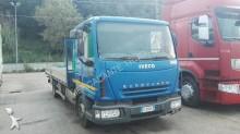 camion Iveco Eurocargo 2003 ML 100 ML 100 E21 cab.corta [2003 - kw 154 - passo 2,70]
